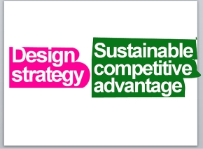 Does it have any sense to prepare a design strategy for the wholecountry?
