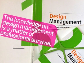 Why is the knowledge of design management important?