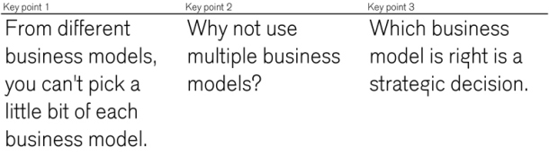 three-points-to-follow-for-use-of-business-model-canvas-in-larger-organization-three-points
