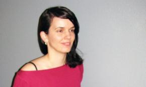 Helena Franca's testimonial from the business models design workshop inMaribor