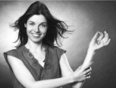 Tina Koder Grajzar, Arts and Crafts Designer