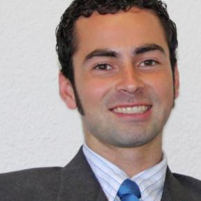 Estuardo Calderón Scheel testimonial from the business models design workshop at Nest—Coworking inBerlin