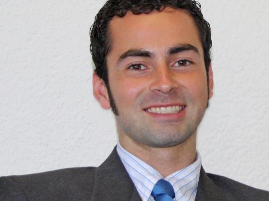 Estuardo Calderón Scheel, PM soft skills Trainer