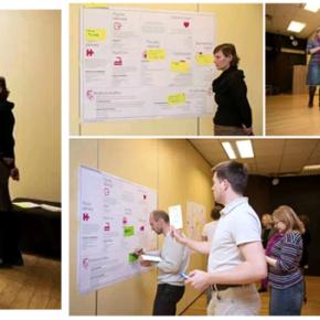 International workshop: EU Business Model InnovationPlatform