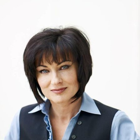 Irena Čebulj, Head of Marketing Communications, Gorenjska banka