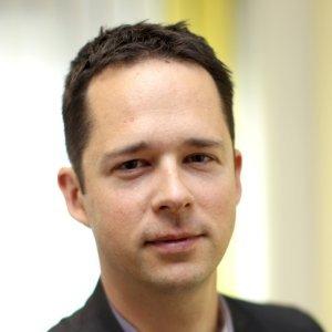 Mitja Jereb, Marketing Director at TSmedia