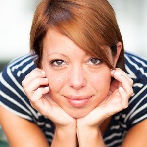 Sara Božanić, CEO at Institute for Transmedia Design