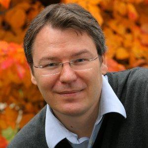 Simon Ručigaj, Business Consultant, Media Specialist
