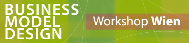 Workshop: Business model design: Wien