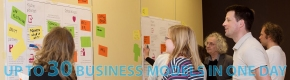 Business model design is not a lonelyendeavour