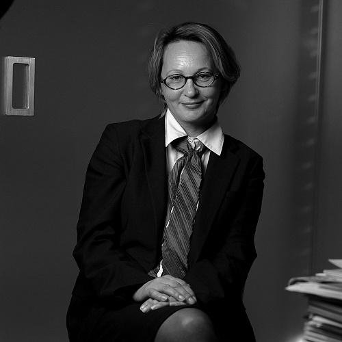 Darinka Pek Drapal, CEO and partner, Consensus