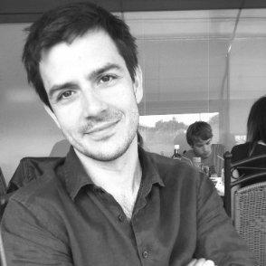 Luka Madjar, Junior Consultant, Consensus