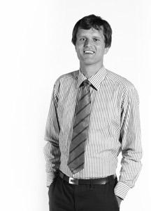 Marko Savić, Business Designer