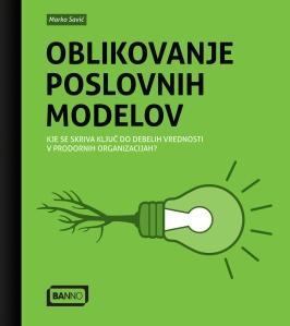 Cover design: Polonca Peterca