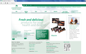 awarded-corporate-and-brands-website-of-ljubljanske-mlekarne-homepage