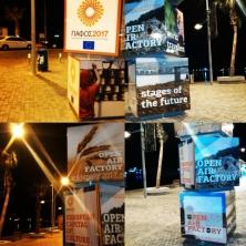 Paphos, European Capitol of Culture 2017, Paphos, November 2015