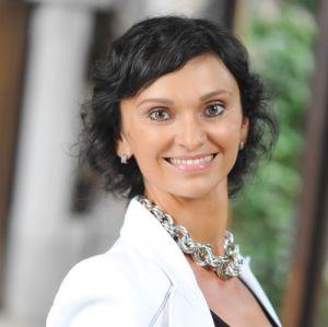 Simona Špilak, Business Unit Director