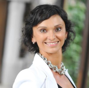 Simona Špilak, M. Sc., Partner at CHR Partners