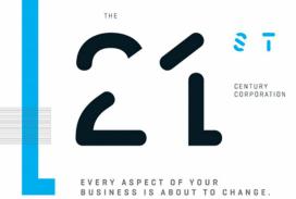 21st century corporation
